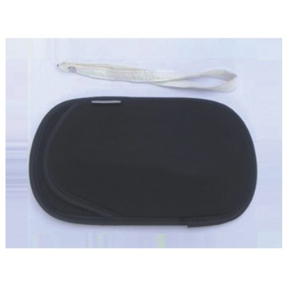 Soft cover pouch case JACKET + strap for Sony PSP GO