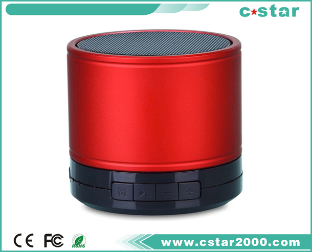 Mini stereo Bluetooth speakers