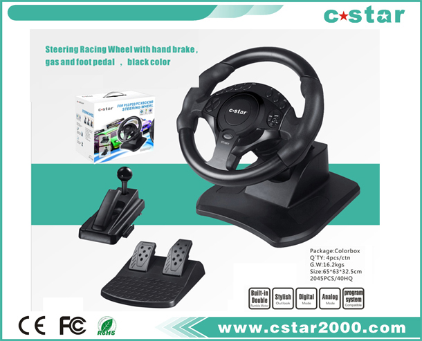 Steering Racing Wheel