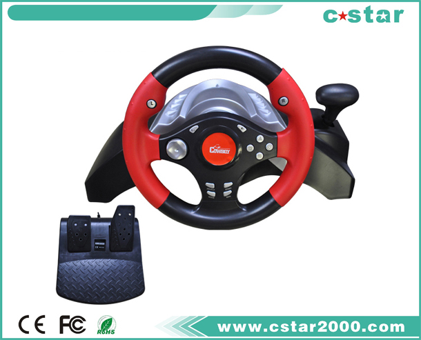 Speed Racing Steering Wheel
