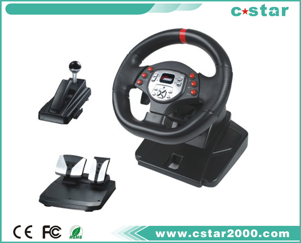 Game Steering wheel NS9828