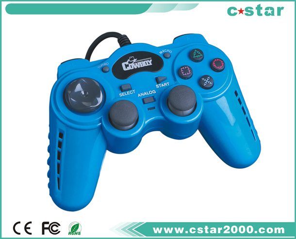 Fan Vibration Joypad