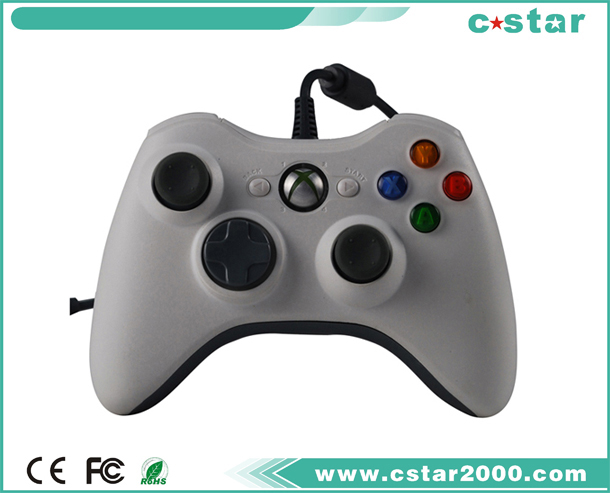 Xbox360 Wired Joypad NS5121A