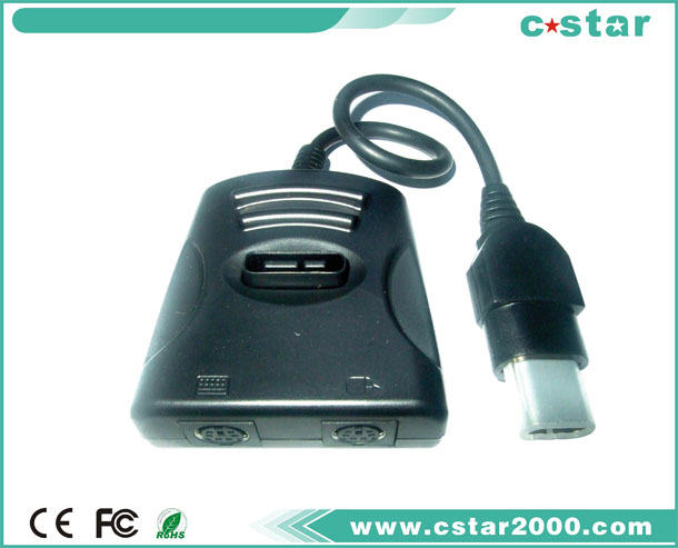 PS2 to XBOX convertor