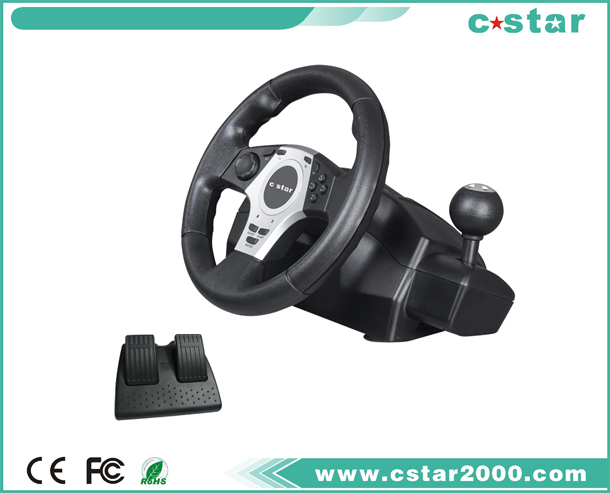 Force feedback Steering Wheel
