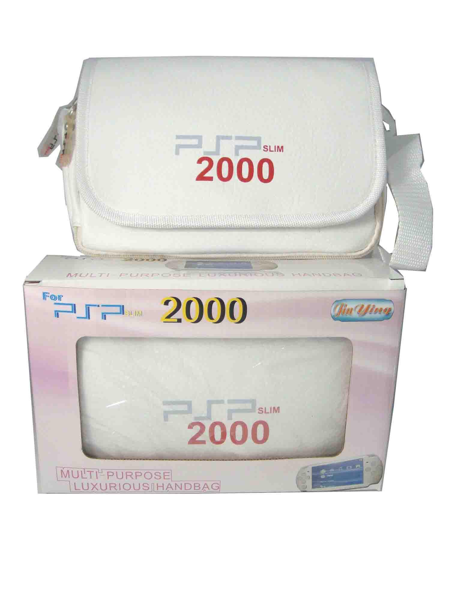 PSP2000 Multi-faction bag