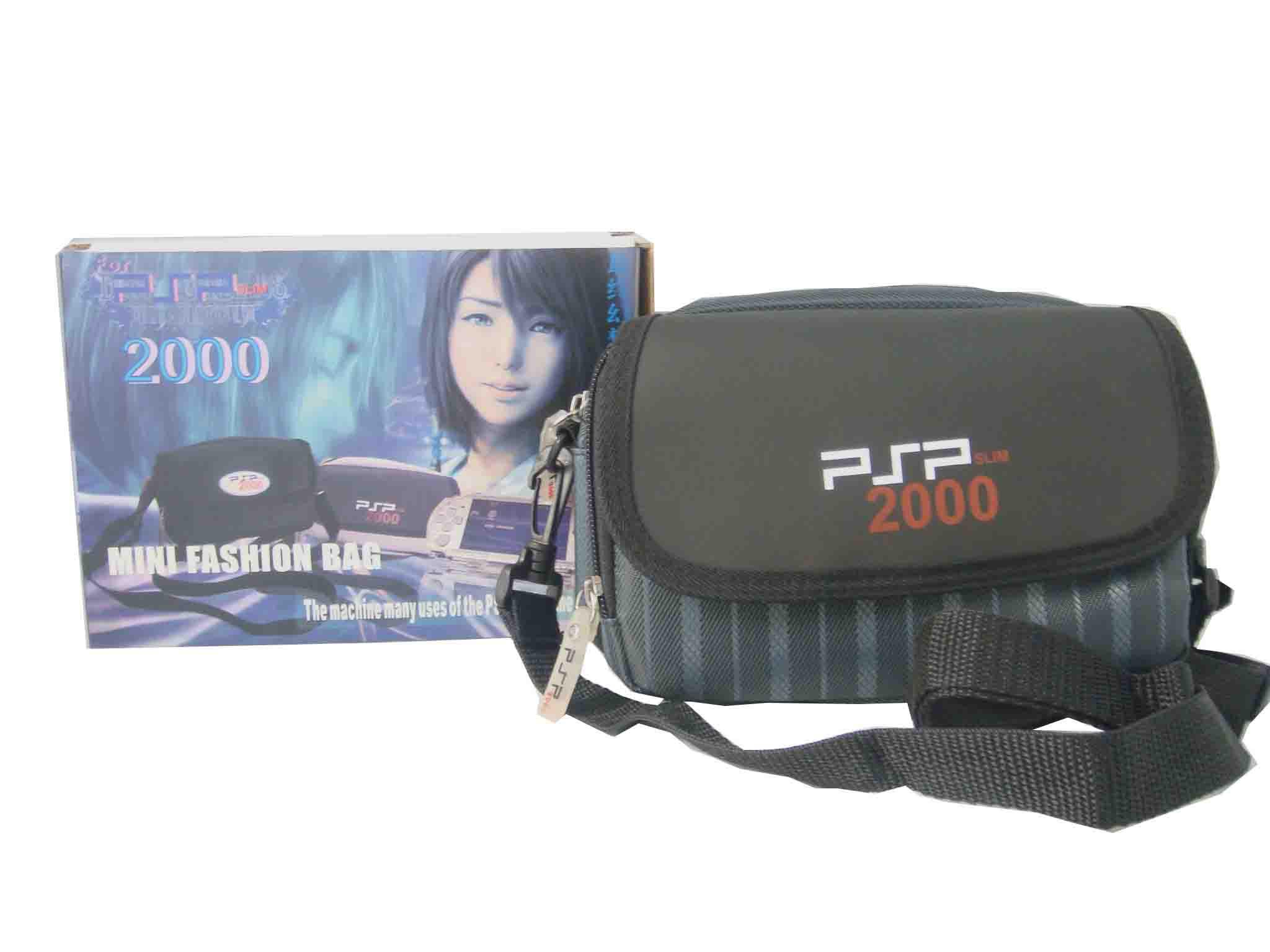 Multi fuction bag for PSP2000
