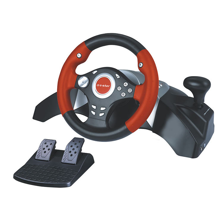 NS9806 Multifunction Steering wheel