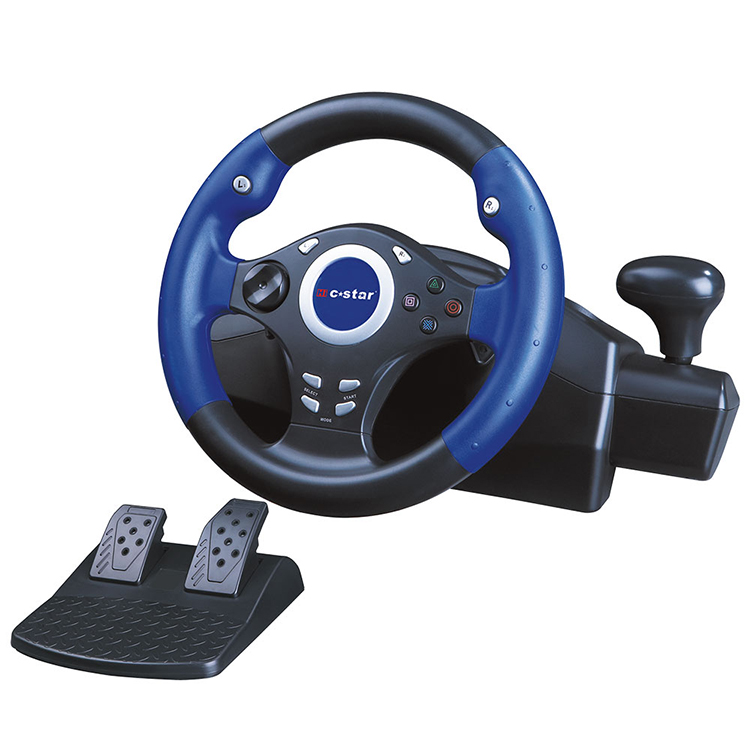 NS9812 Multifunction Steering wheel