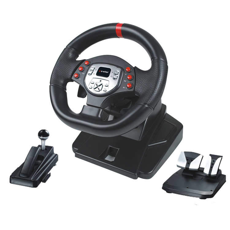 NS9818 Multifunction Steering wheel