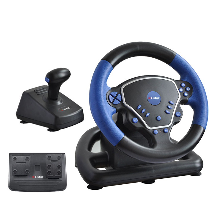 NS9853 Multifunction Steering wheel