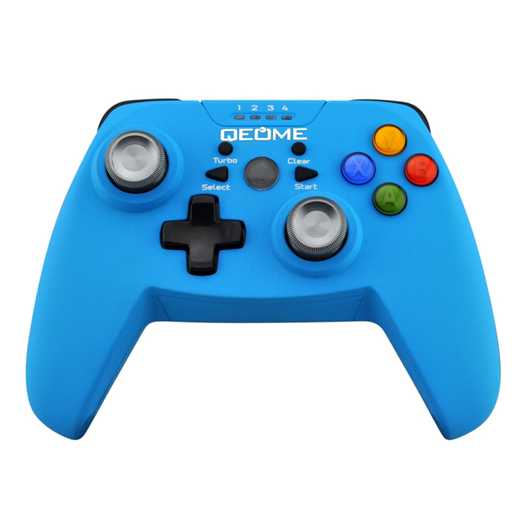 A601 Android Bluetooth Gamepad