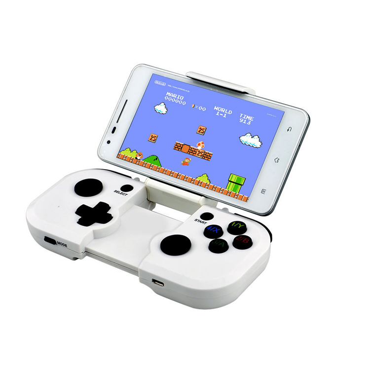 A708 Android Bluetooth Gamepad