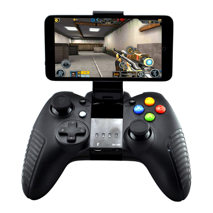 A710 Android Bluetooth Gamepad