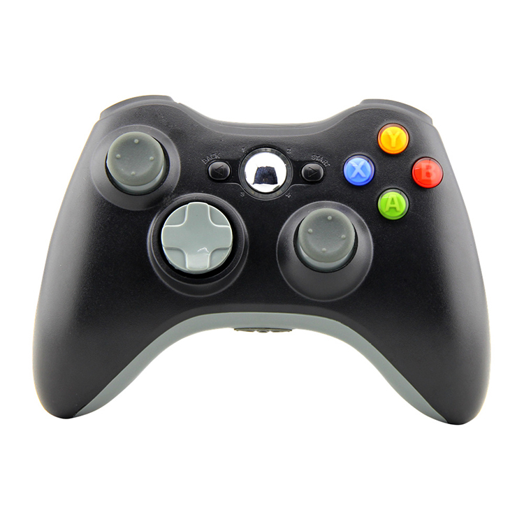 NS5021 XBOX360 Bluetooth Gamepad