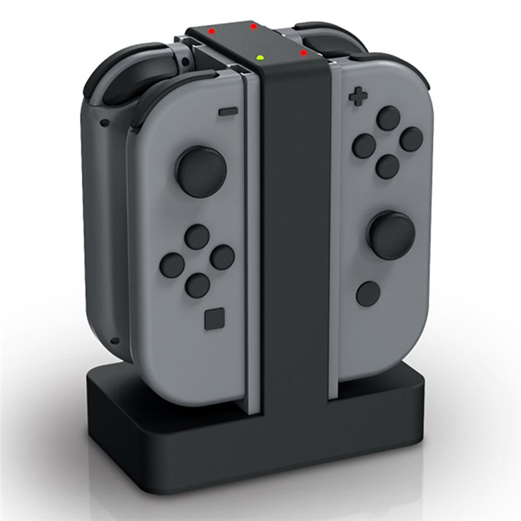 Switch joy-con Charging stand01