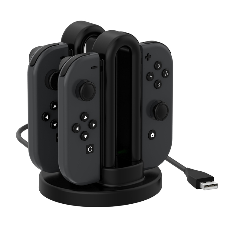 Switch joy-con Charging stand02