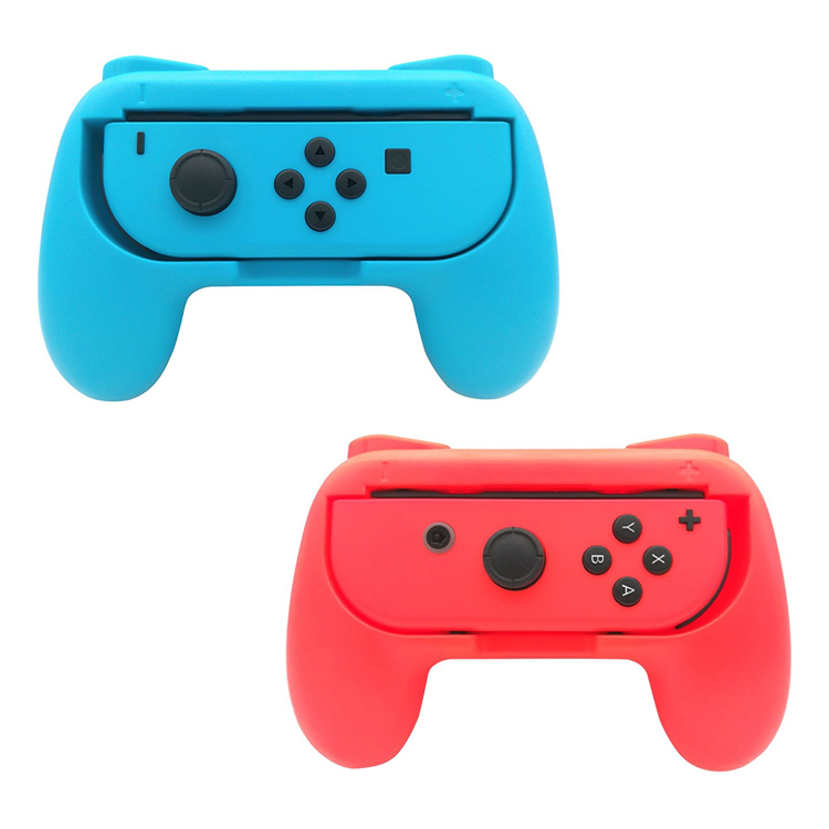 Switch joy-con Grips color