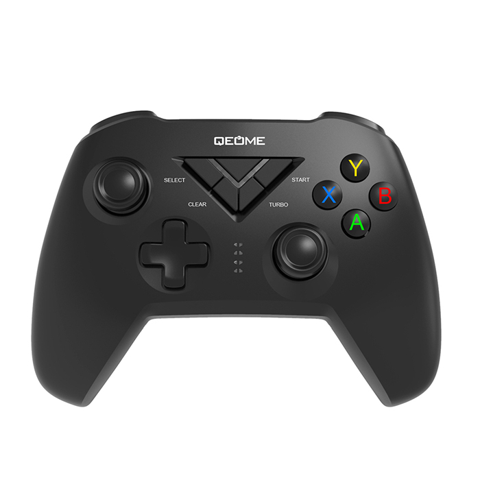NS-A90804 Multi-platform Gamepad