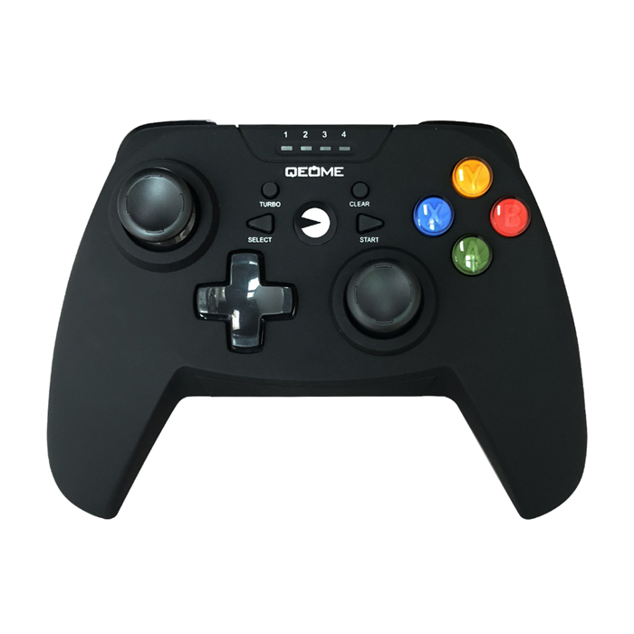 NS-A601 Multi-platform Gamepad